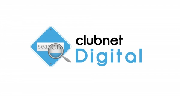 Clubnet Digital Logo