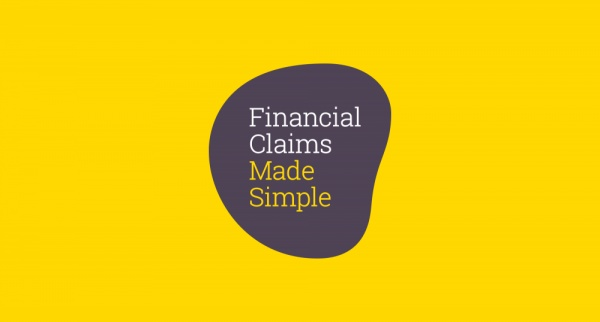 Financial Claims Made Simple Logo