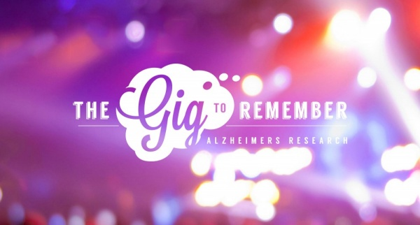The Gig to Remember Logo