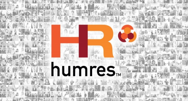 Humres Recruitment Logo