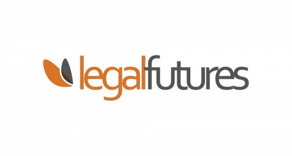 Legal Futures Publishing Logo