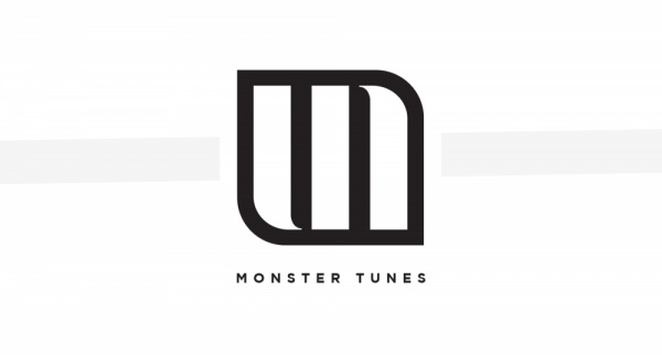 Monster Tunes Logo