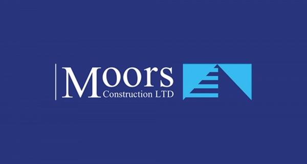 Moors Construction Logo