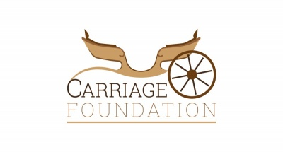 The Carriage Foundation Logo
