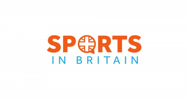 Sports in Britain Logo