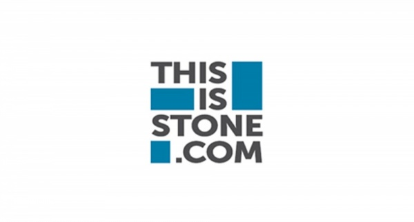 This is Stone Logo
