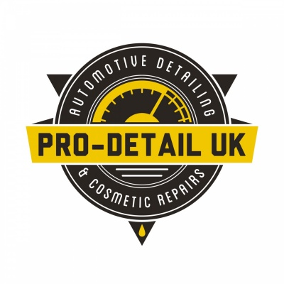 Pro-Detail UK Logo Design