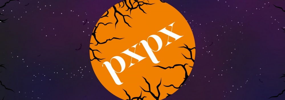 Featured image for Halloween at Pixel Pixel