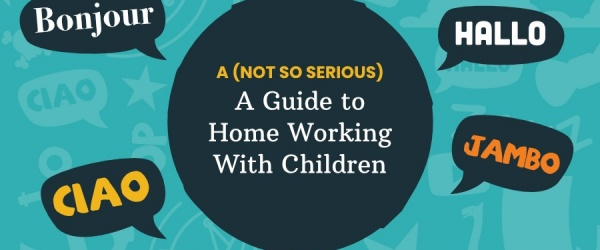 Featured image for Home Working Guide
