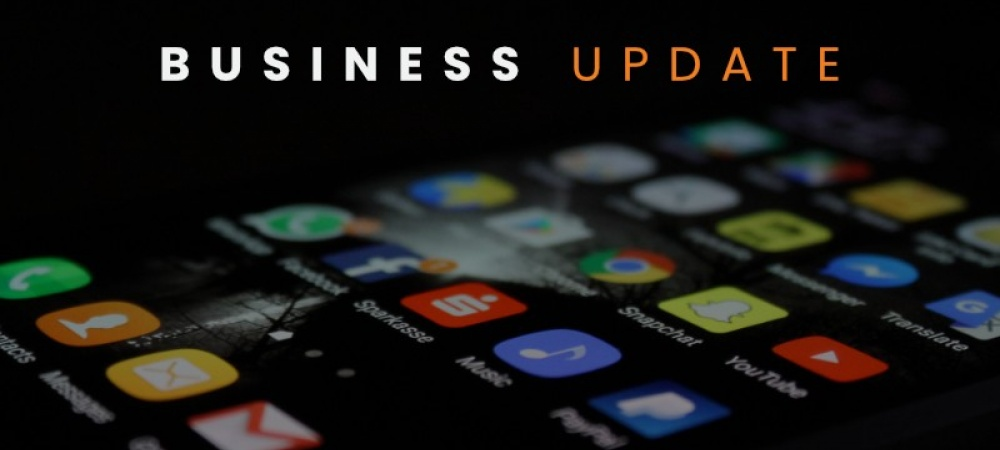Featured image for Summer 2020 business update